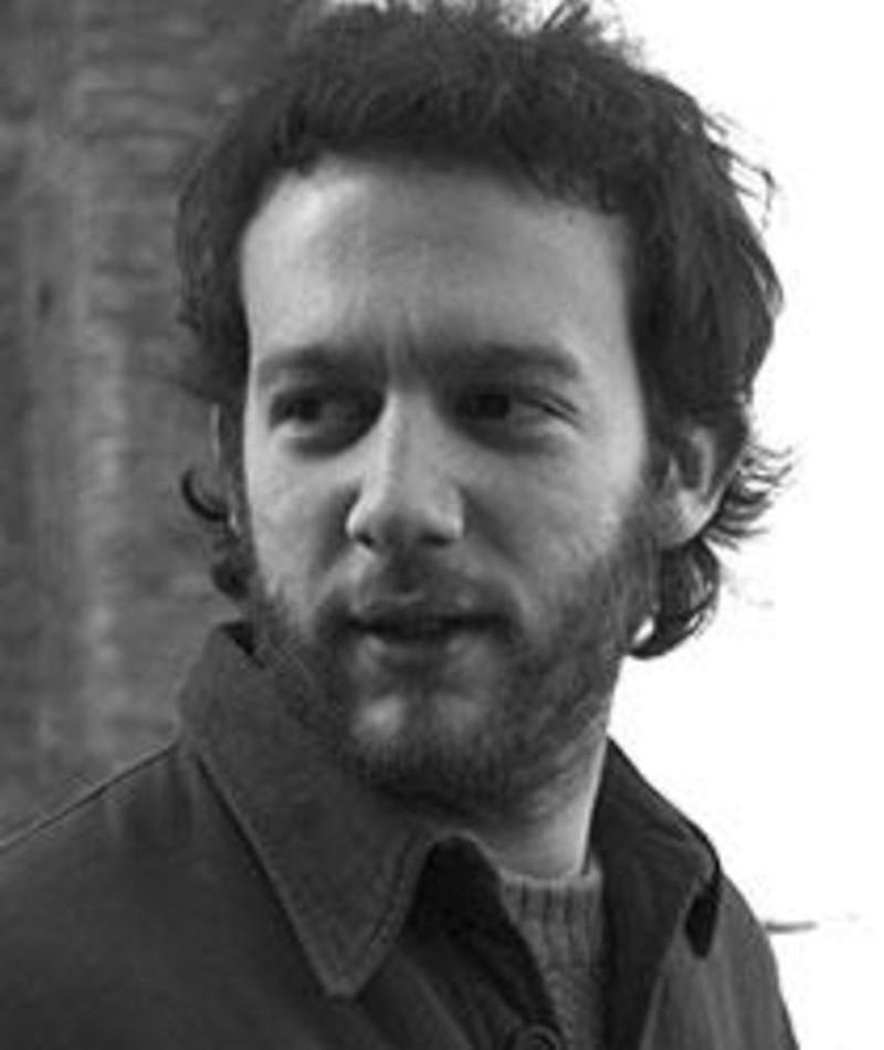 Photo of Martín Mauregui