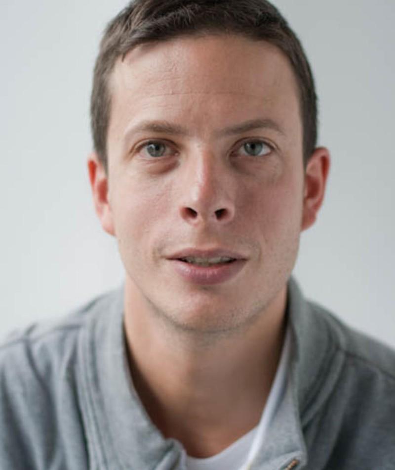 Photo of Antoine Delesvaux