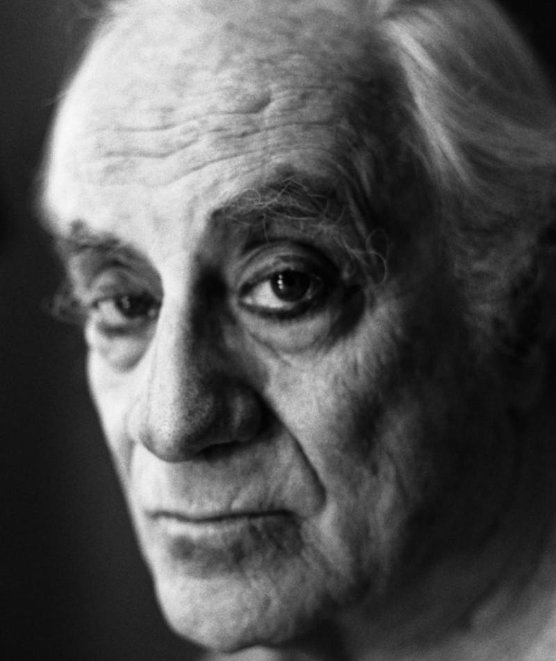 Photo of Paulo Autran