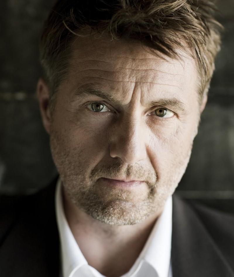 Photo of Jens Jørn Spottag