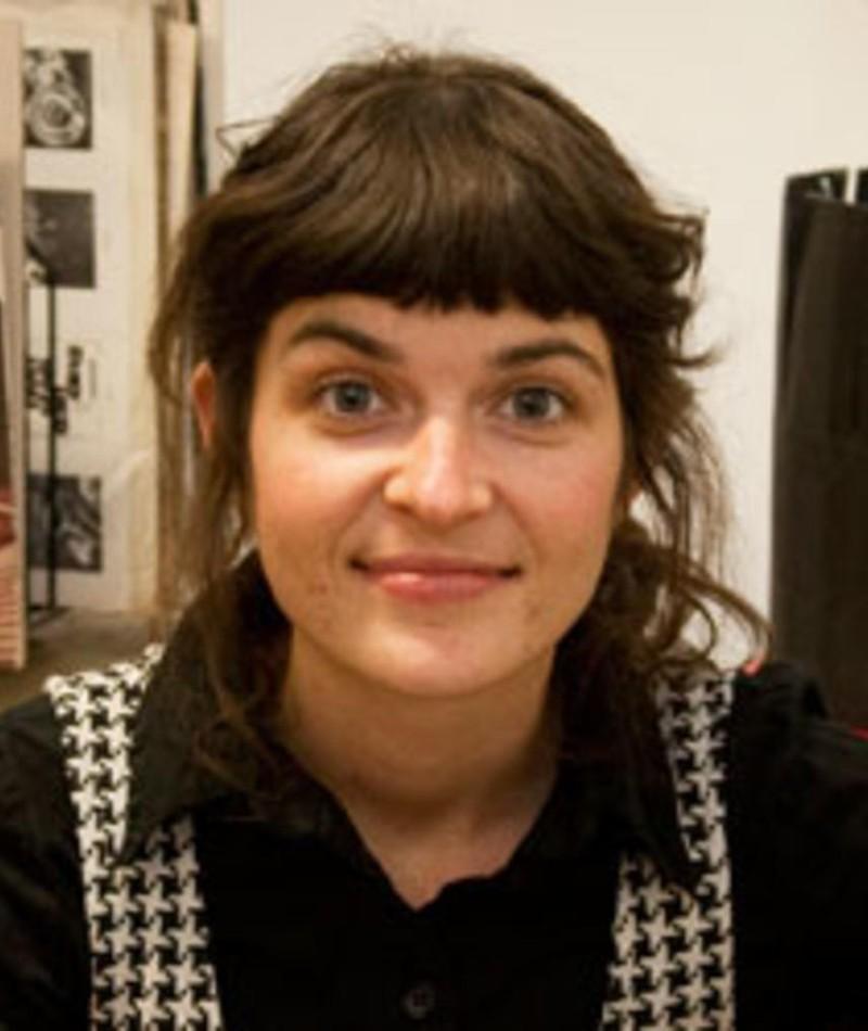 Photo of Jodie Mack