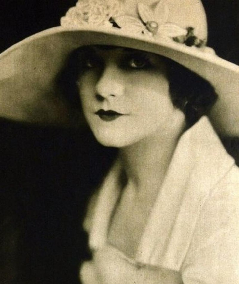 Photo of Viola Dana