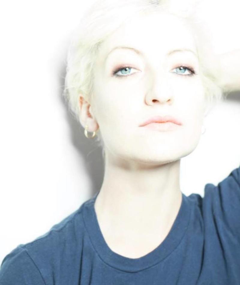 Photo of Alice Barnole