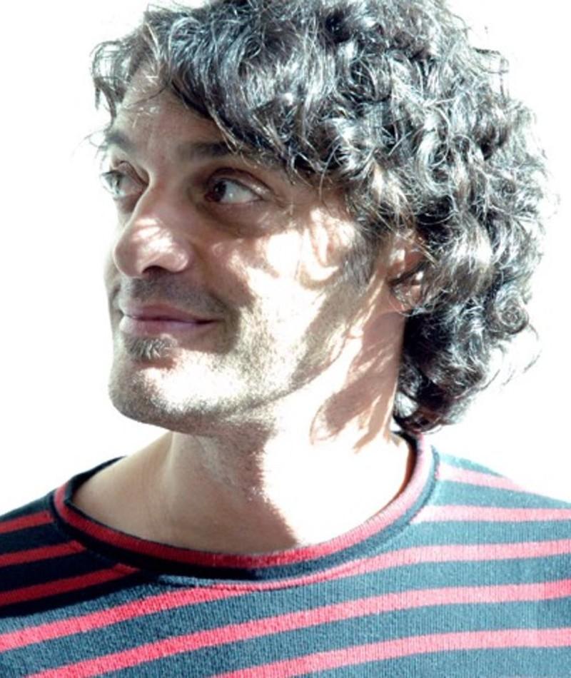 Photo of Néstor Frenkel