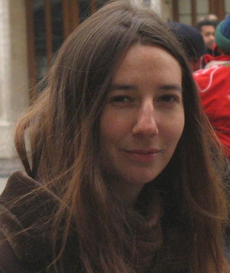Photo of Sofía Mora