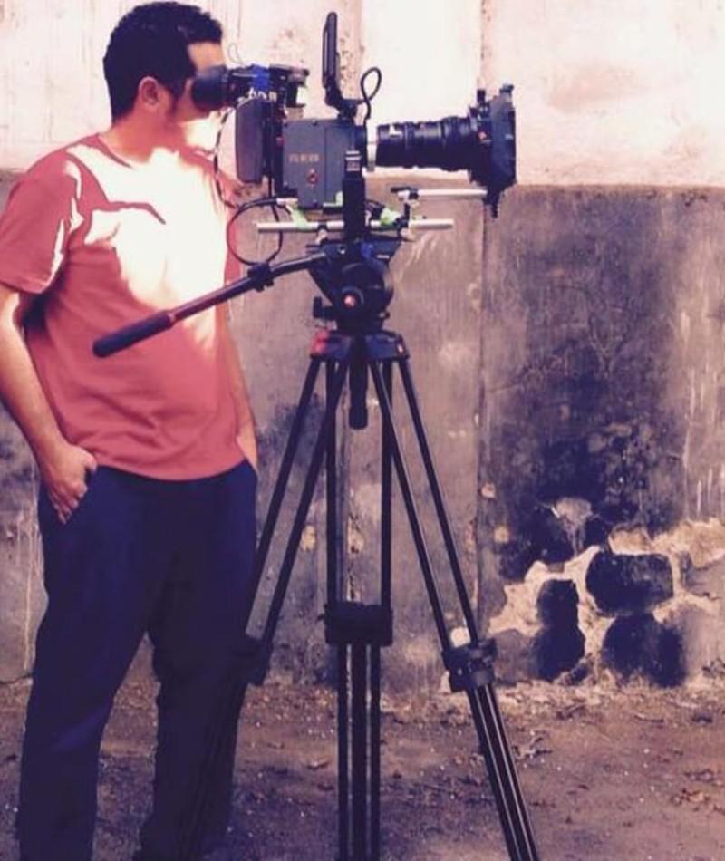 Photo of Victor de Melo