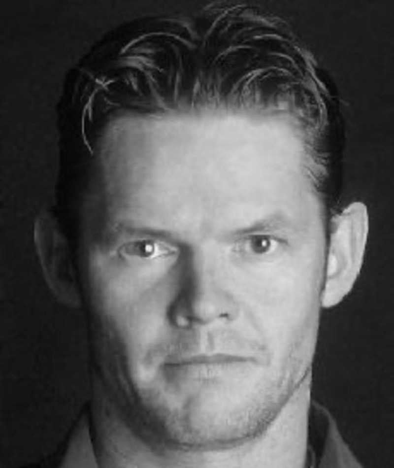 Photo of Bjørn Ingi Hilmarsson