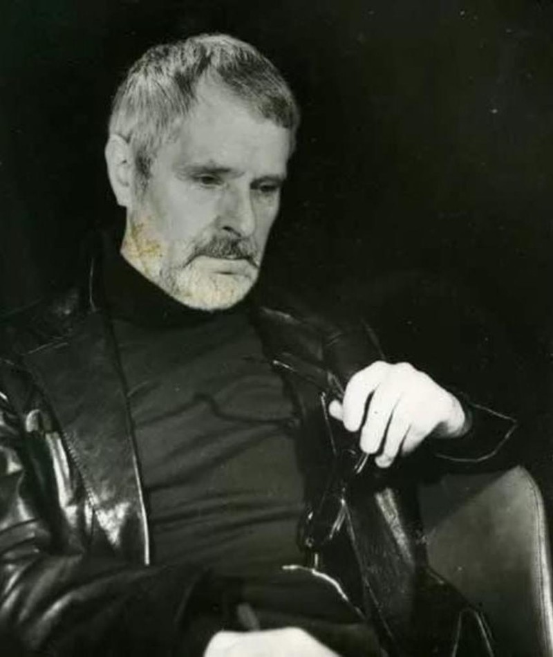 Photo of Valentin Karavaev