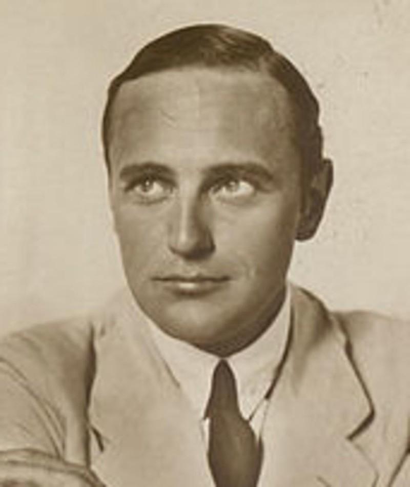 Photo of Harry Liedtke