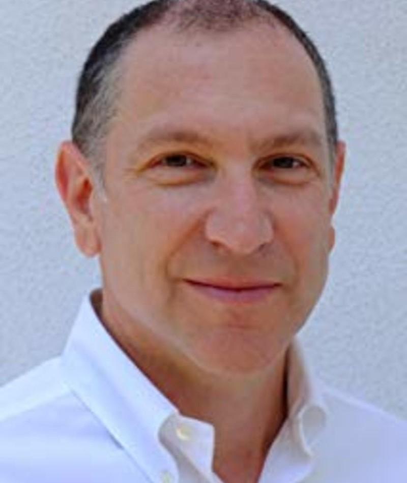 Photo of David Diamond