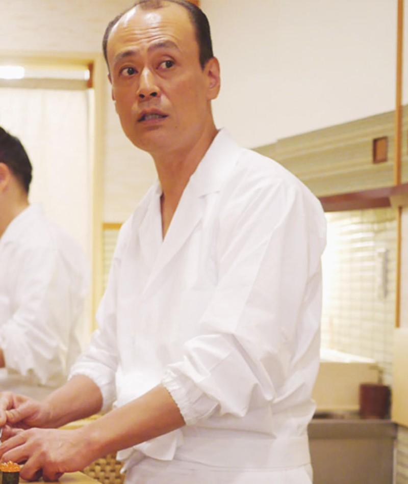 Photo of Takashi Ono