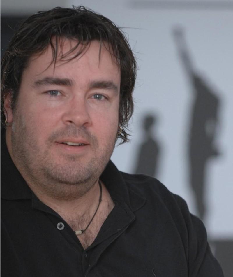 Photo of Matt Norman