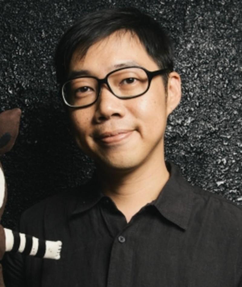 Photo of Tom Lin