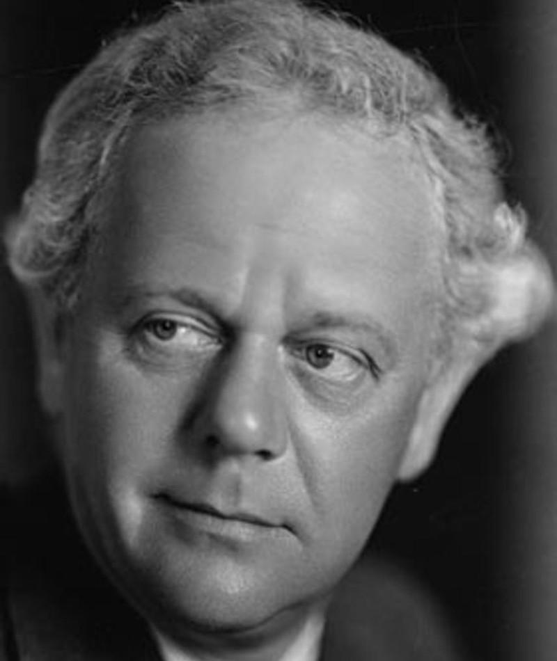Photo of Charles Winninger