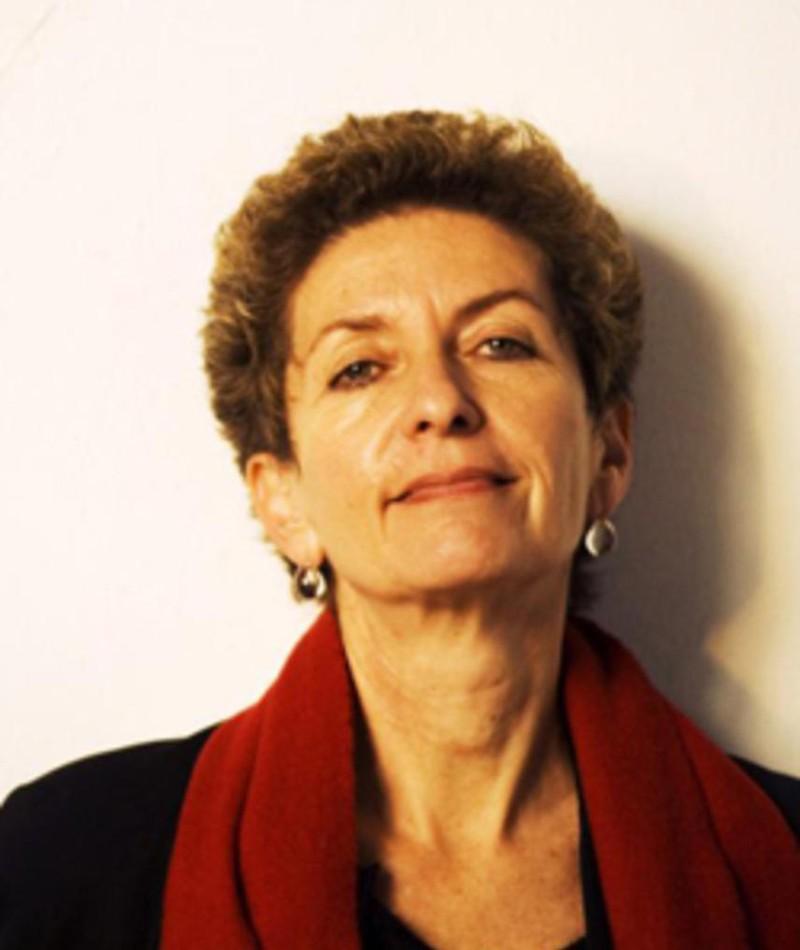 Photo of Ruth Beckermann