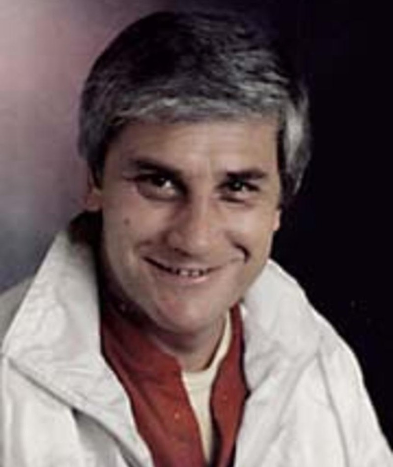 Photo of Milan Zivkovic