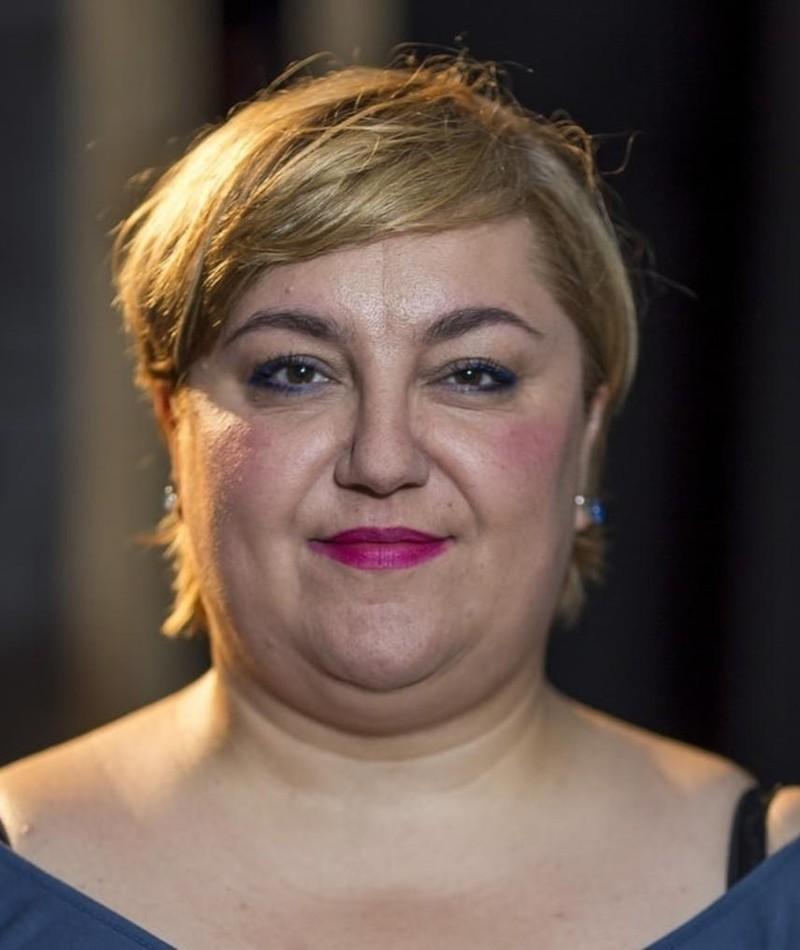 Photo of Areta Ćurković
