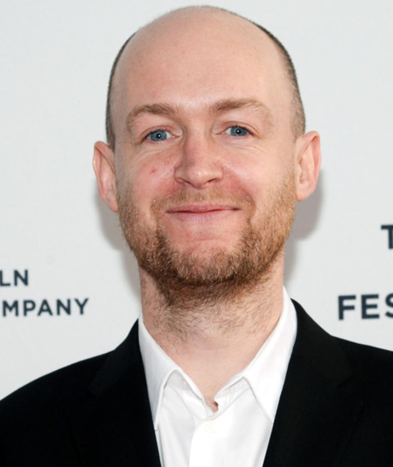 Photo of Stuart Bentley