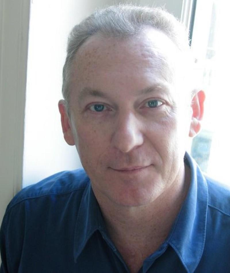 Photo of Michel Fessler
