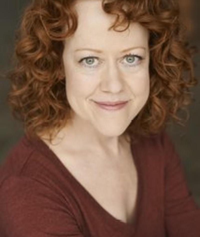 Photo of Julia Lashae