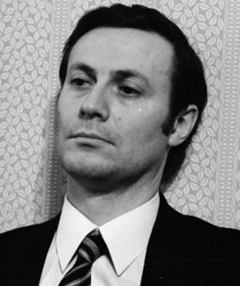 Photo of Yuriy Solomin