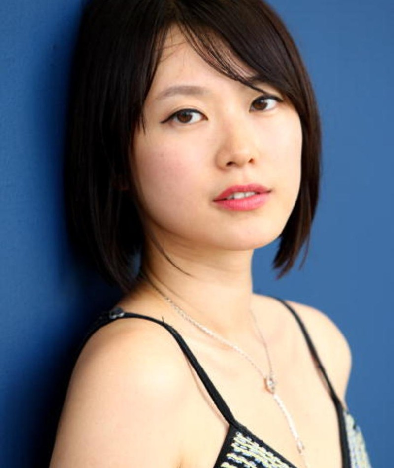 Photo of Lu Huang