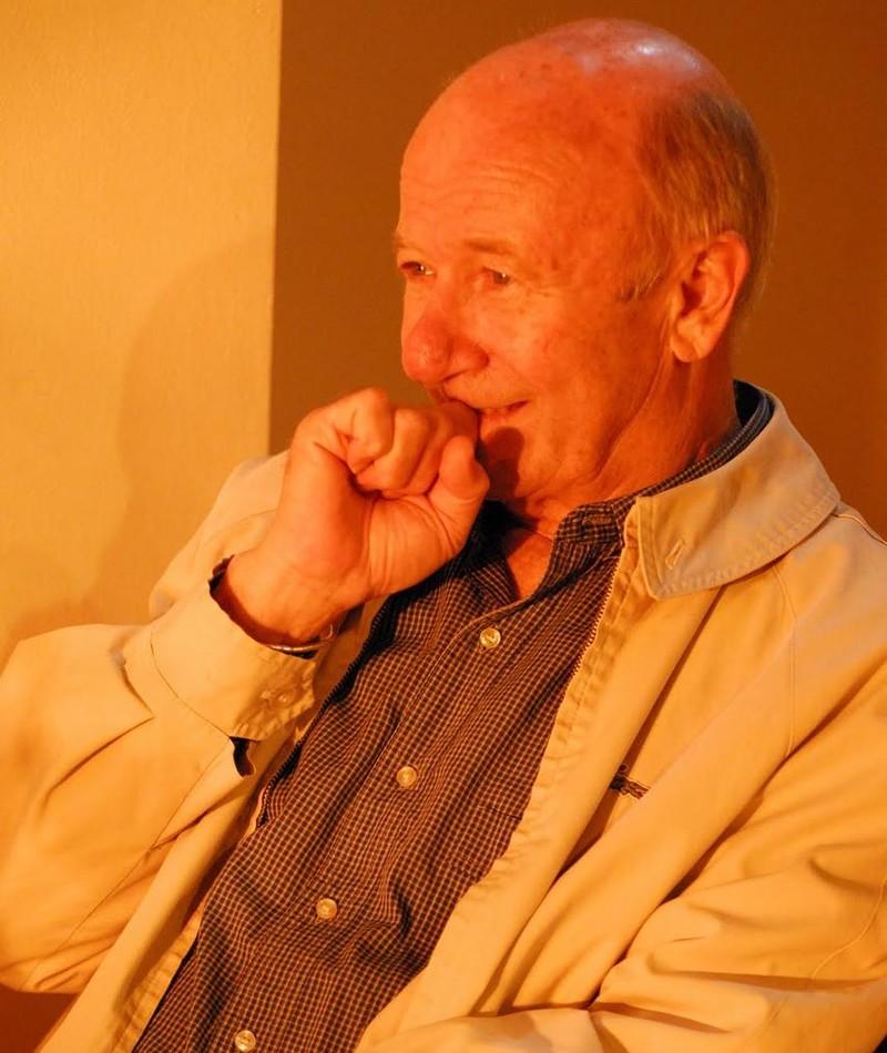 Photo of Bruce Myles