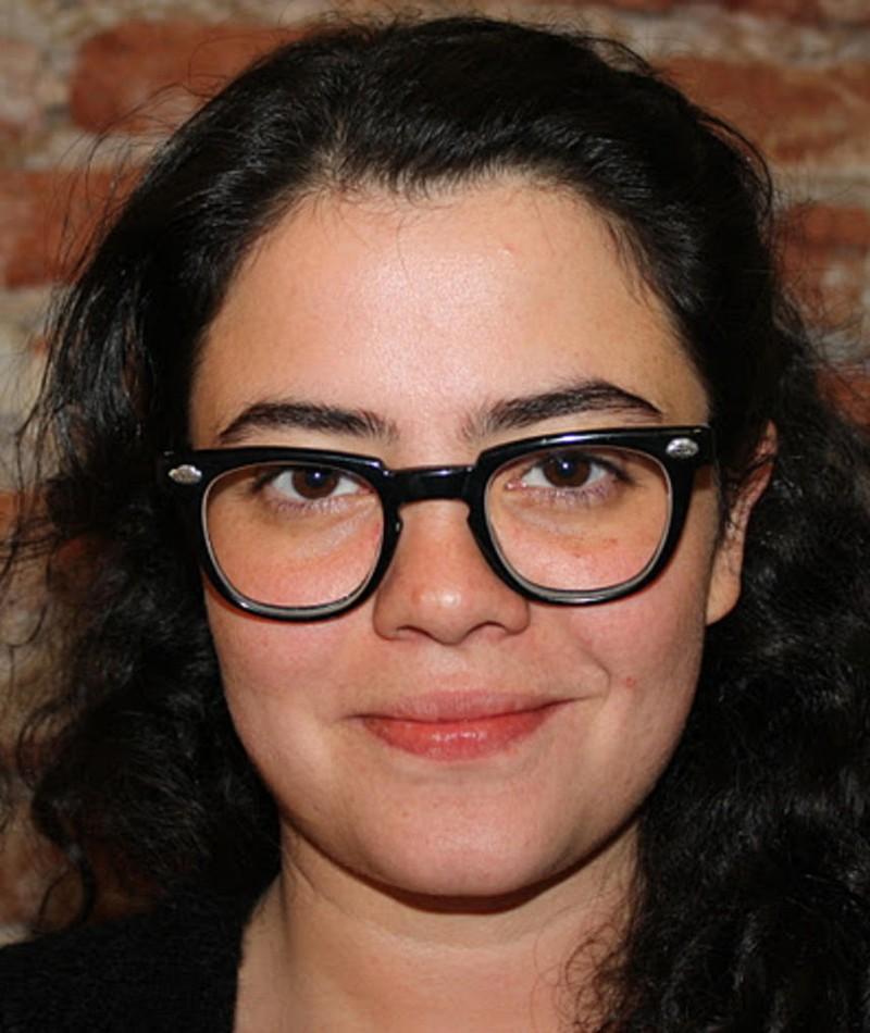 Photo of Flor Eduarda Gurrola