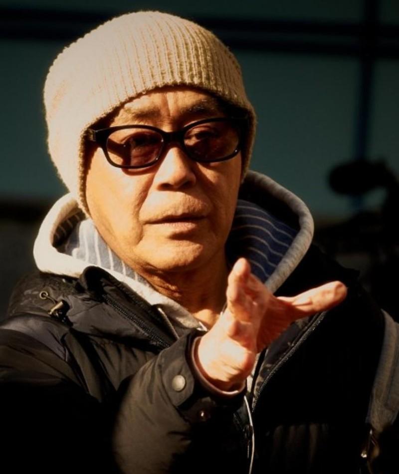 Foto di Ryuichi Hiroki