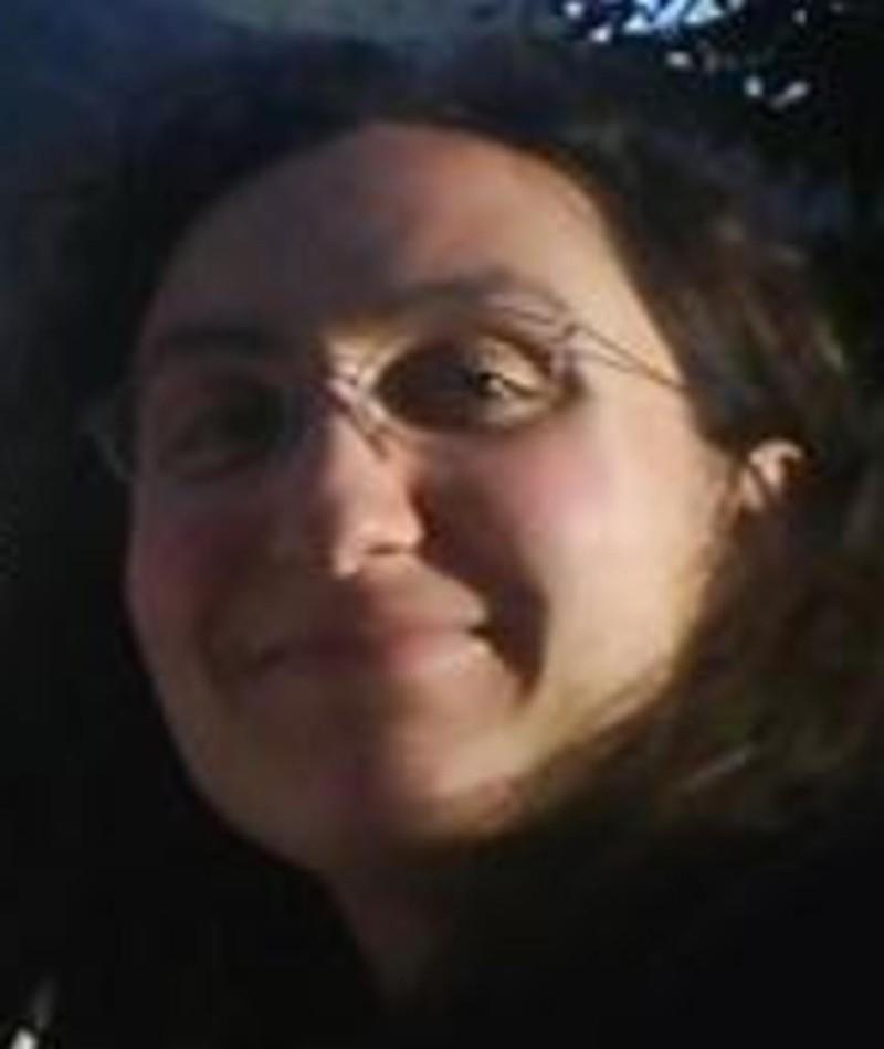 Photo of Coralie Van Rietschoten