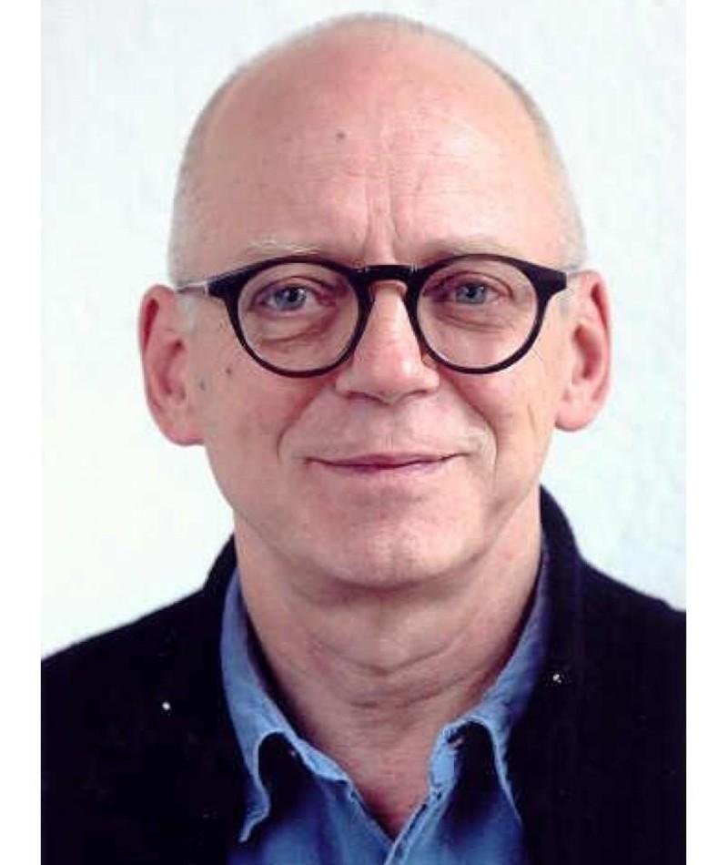 Photo of Thomas Neumann