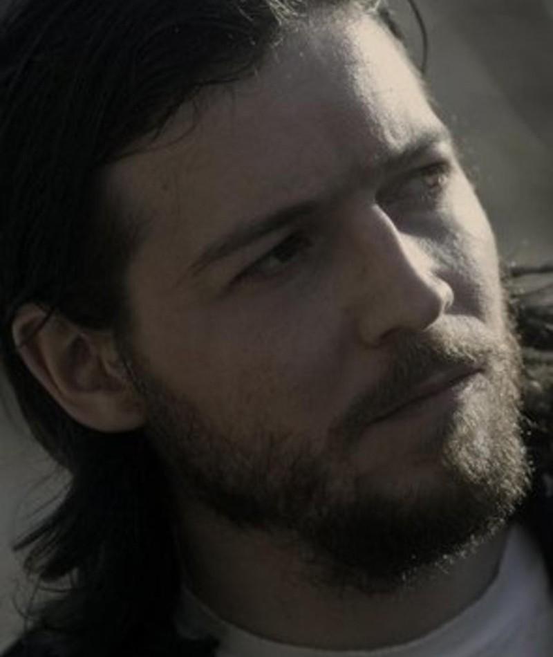 Photo of Ivan Sandomire