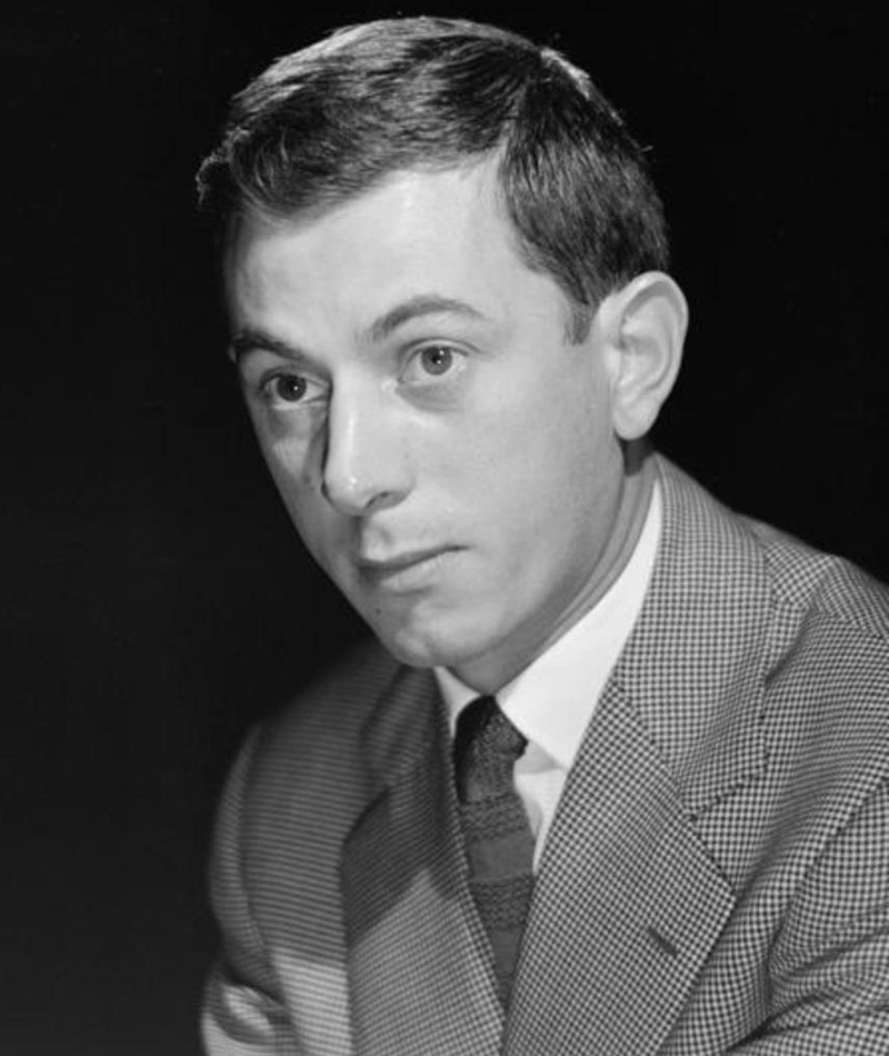 Photo of Jacques Duby
