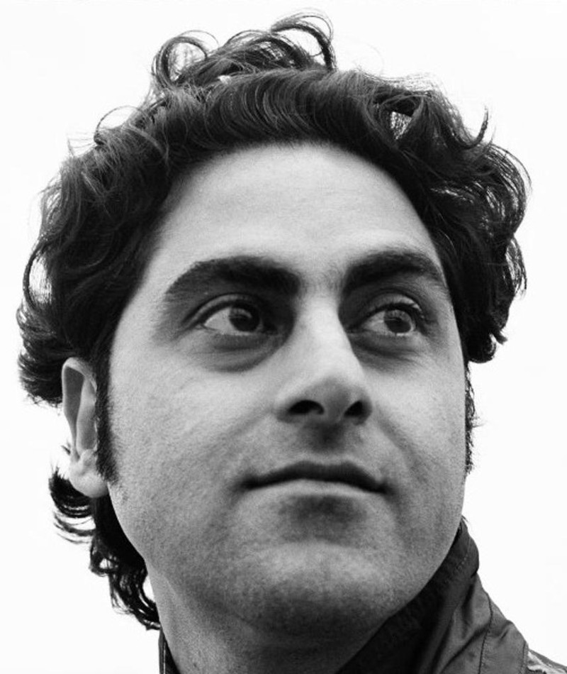 Gambar Massoud Bakhshi