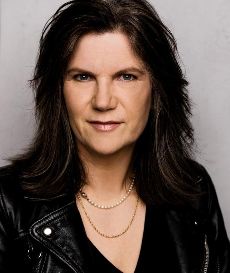 Photo of Linda Wendel