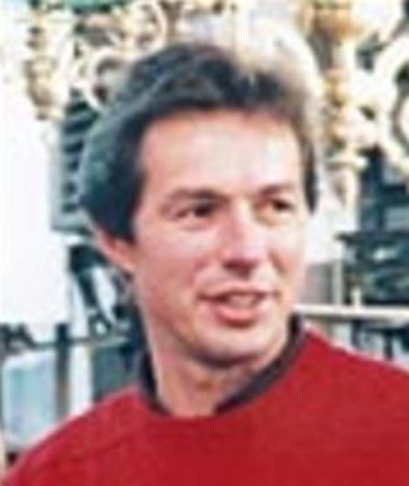 Photo of Jean-Pascal Chalard