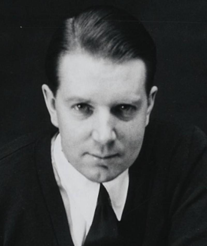 Photo of Frederick Knott