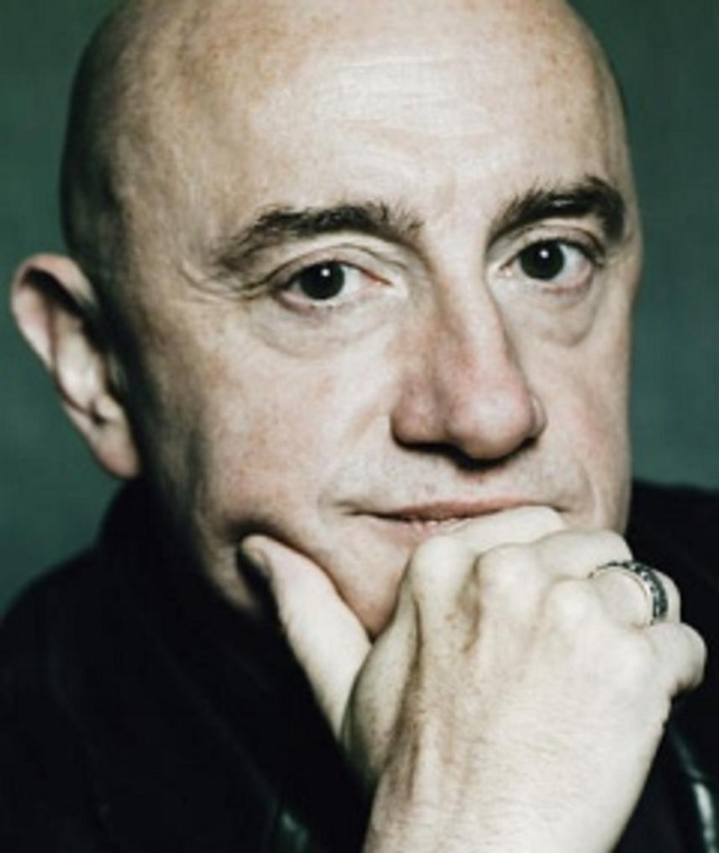 Photo of Michel Blanc