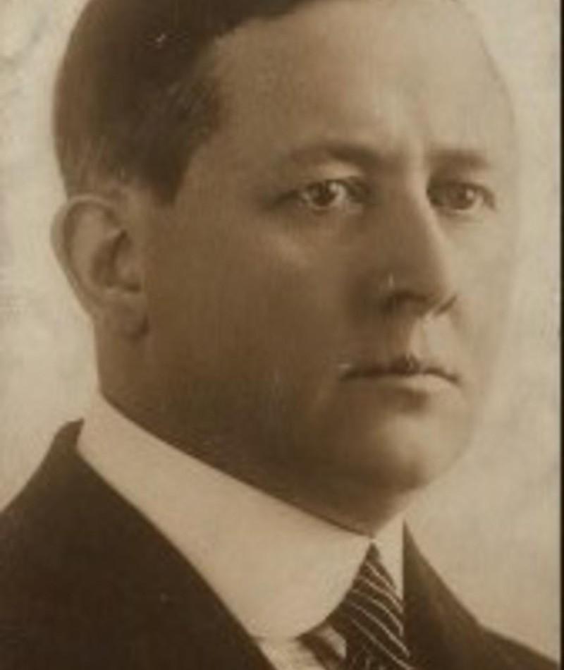 Photo of J.C. Nugent