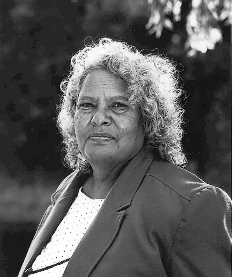 Photo of Doris Pilkington