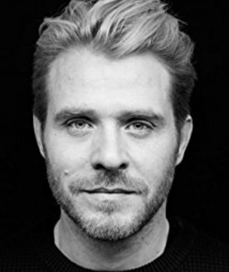 Foto de Henrik Norlén