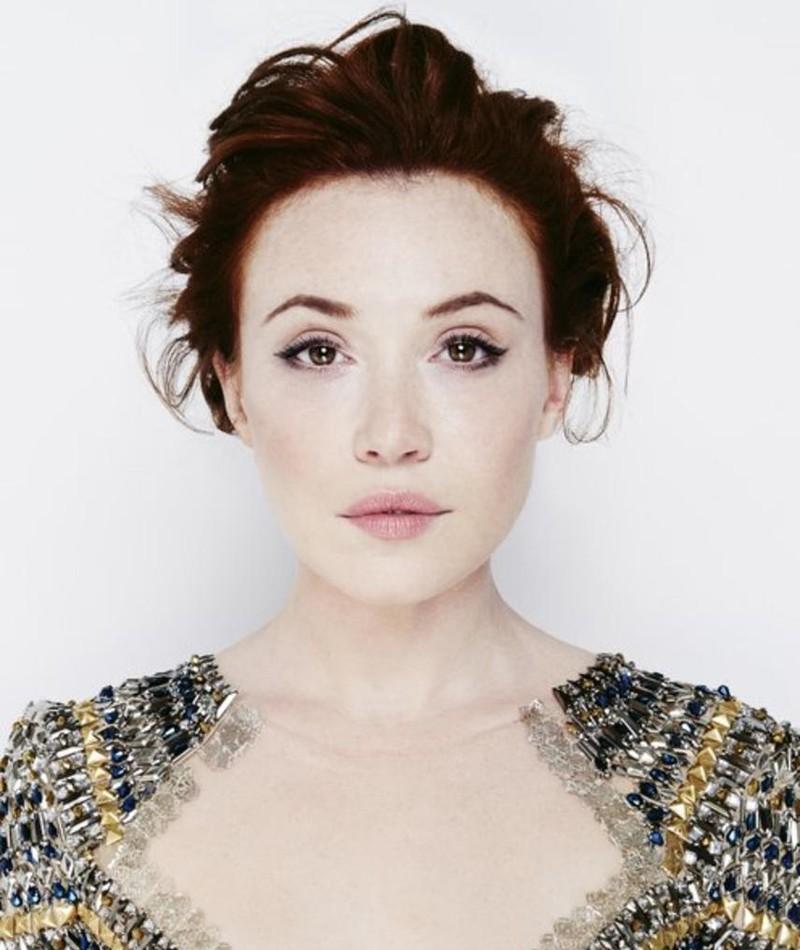 Photo of Daisy Lewis