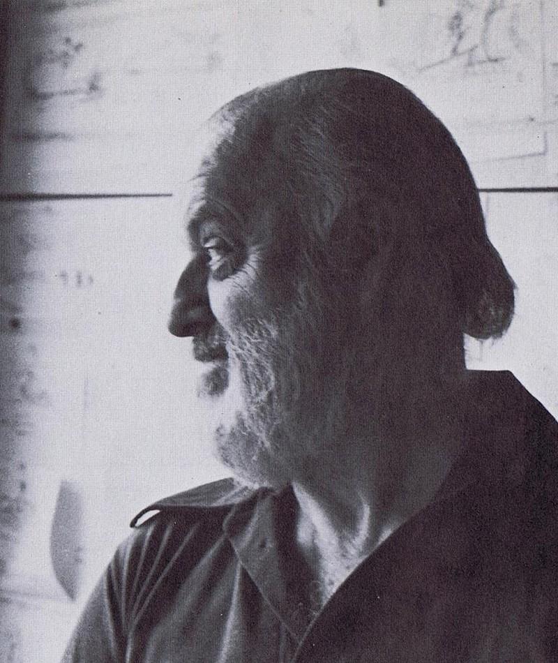Photo of Hal Ambro