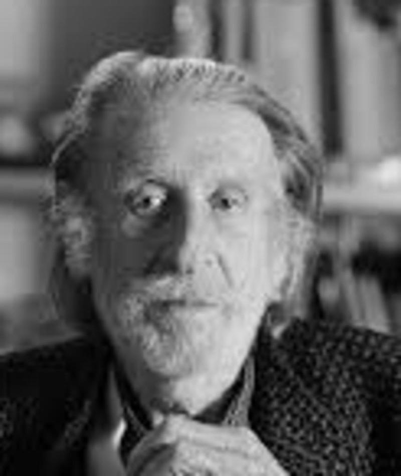 Photo of George Tabori