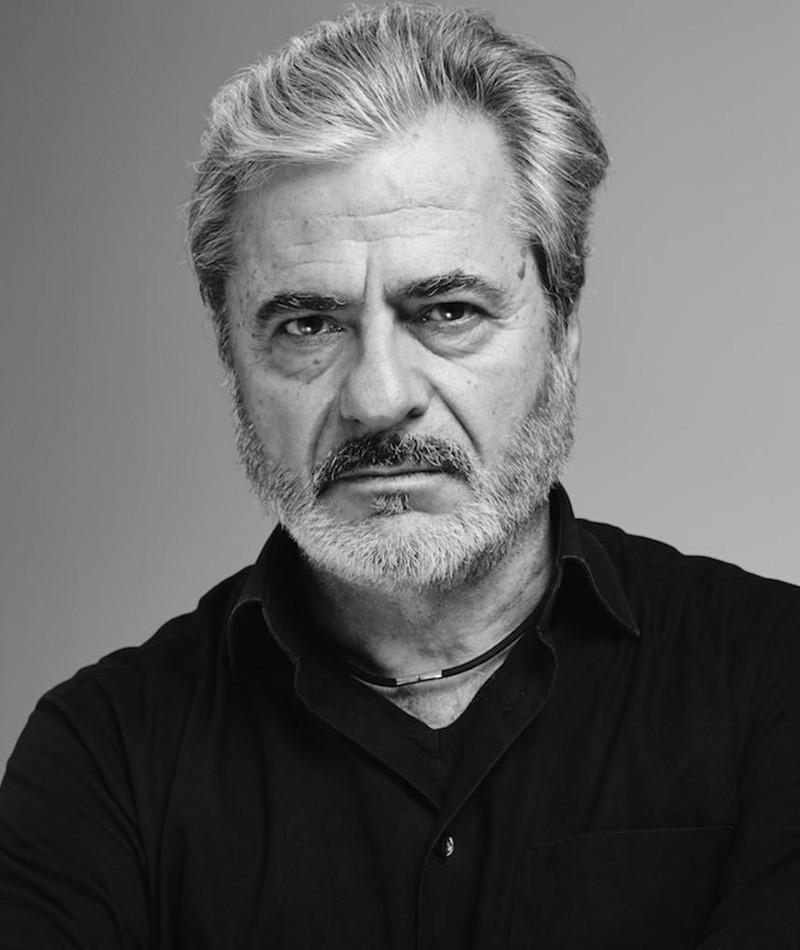 Photo of Martin Umbach
