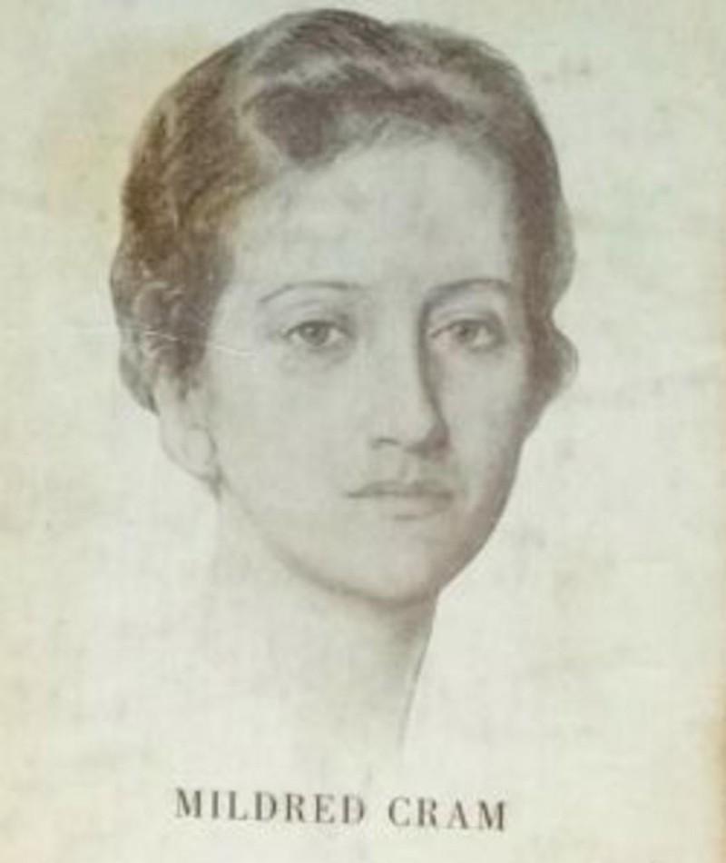 Photo of Mildred Cram
