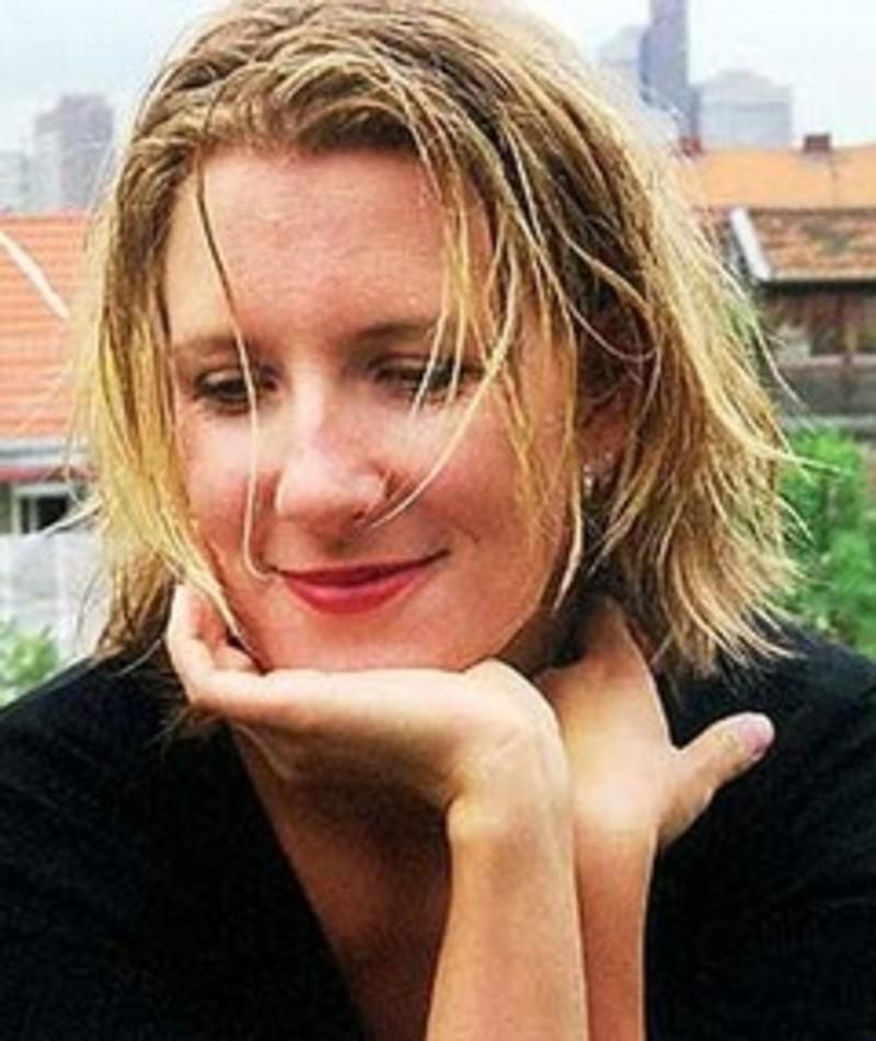 Photo of Vanessa Jopp