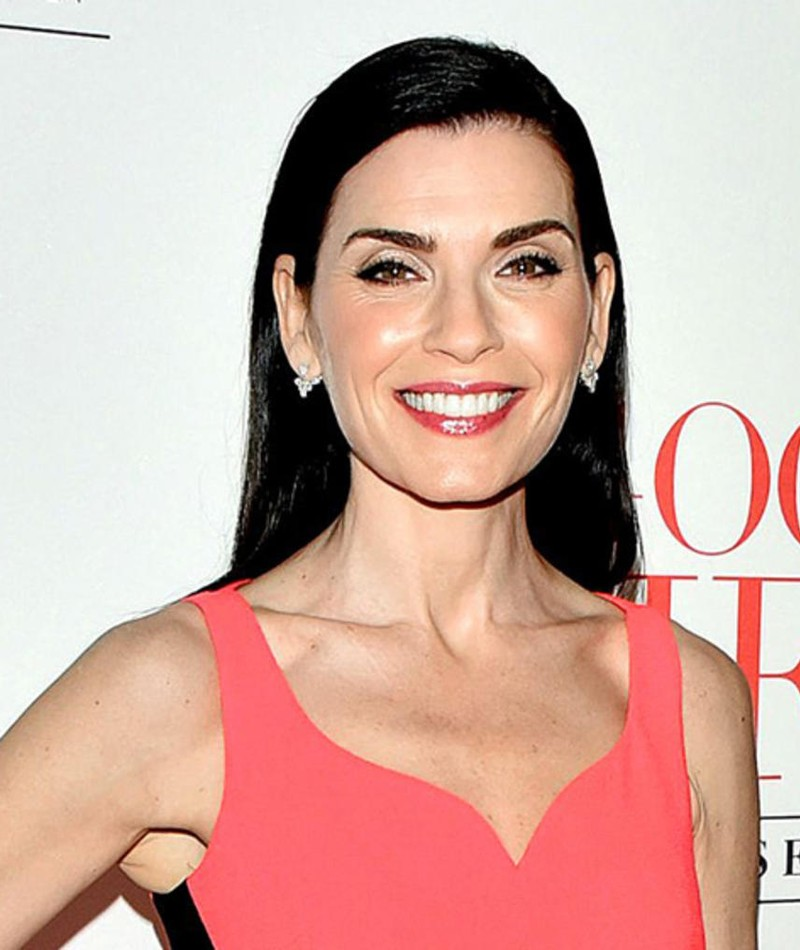Photo of Julianna Margulies