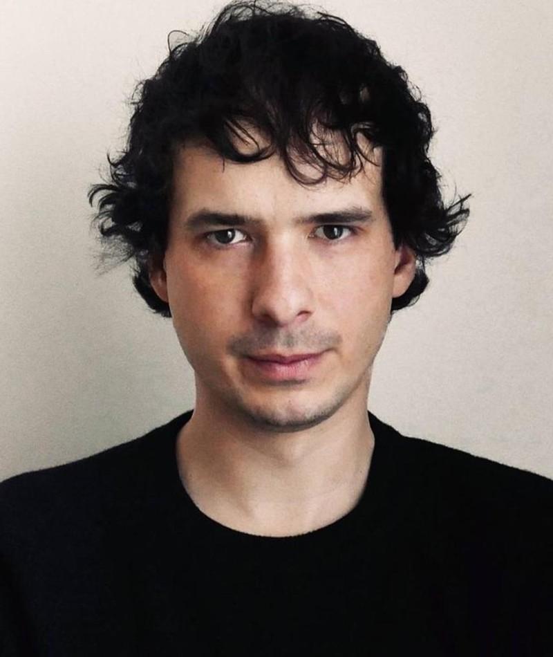 Photo of Olivier Demangel