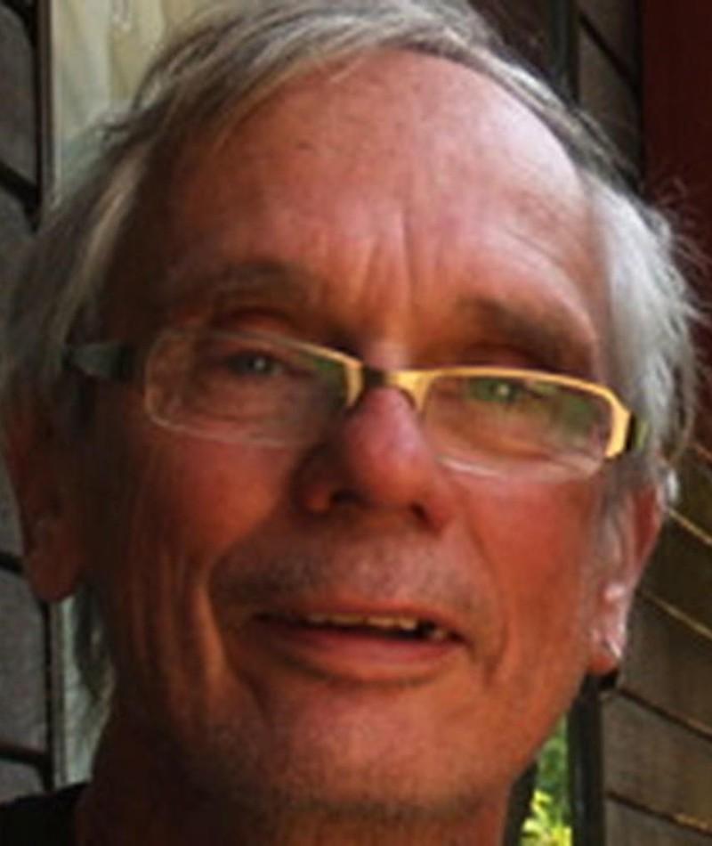 Photo of Paul Humfress